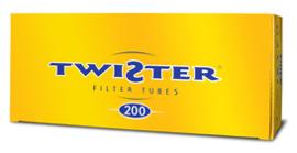 Twister Filterhulzen