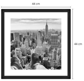 Skyline van New York
