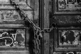 Verloren sleutel
