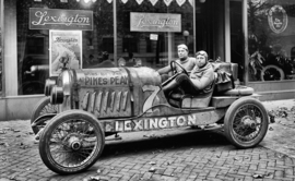Pikes Peak Lexington 1924