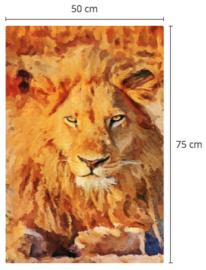 De Leeuw, koning van de dieren