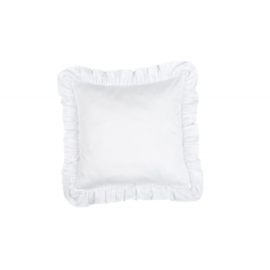 Pillow SIMPLY GLAMOUR ruffles