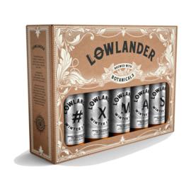 Lowlander Giftpack #XMAS-set