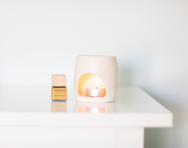 Bio Scents Oil Burner