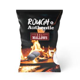 Rough and authentic - C