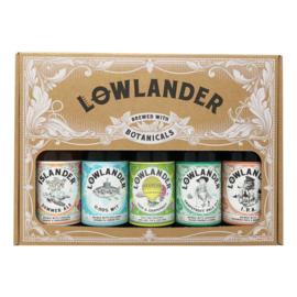 Lowlander Giftpack Explorer
