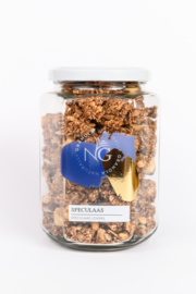Naturally Granola Speculaas pot 300 gram
