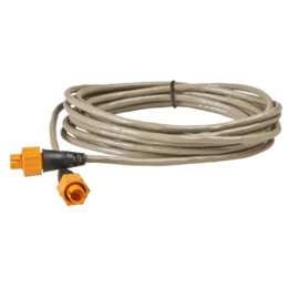 Lowrance ETHEXT-15YL Ethernet kabel 4,5mtr