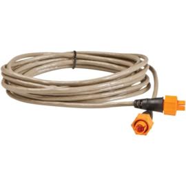 Lowrance ETHEXT-25YL Ethernet kabel 7,6mtr