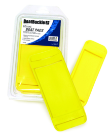 BoatBuckle bescherm pads medium (set 2st)