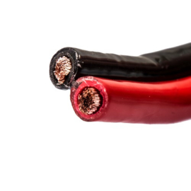 Twinflex kabel PVC 2x10mm²