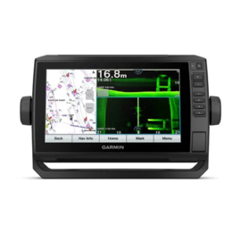 Garmin ECHOMAP UHD 92sv zonder transducer