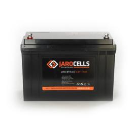 Jarocells LiFePO4 accu 12V / 75Ah
