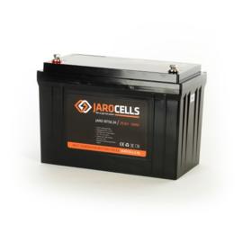 Jarocells LiFePO4 accu 24V / 50Ah