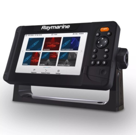 Raymarine Element 7 HV zonder transducer