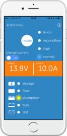 Victron Blue Smart IP65 acculader 12V/7A