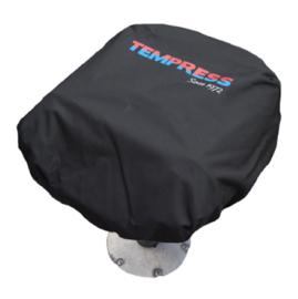 Tempress Bootstoelhoes Navistyle/ProBax zwart