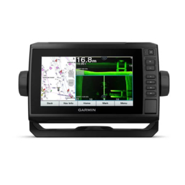 Garmin ECHOMAP UHD 72sv zonder transducer