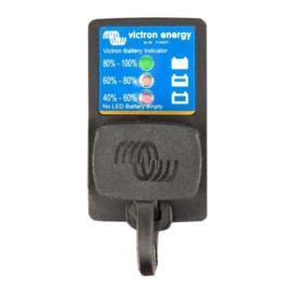 Victron Batterij indicator paneel M8/30A zekering