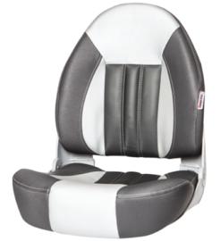 Tempress ProBax High-Back bootstoel antraciet/grijs/carbon