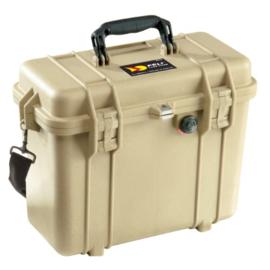 Jarocells LiFePO4 accu 12V / 75Ah Portable zand