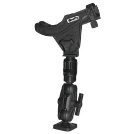"""Scotty 162 1,5"""" Ball Mount with Gear Head"""