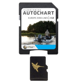 Humminbird Autochart ZeroLine SD