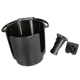 Scotty 311 Cup Holder with post mount and gunnel mount