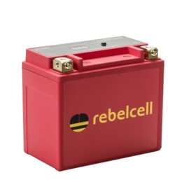 Rebelcell Lithium