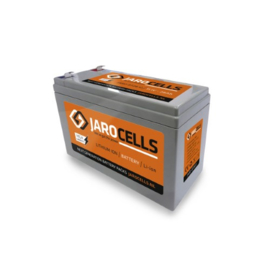 Jarocells Li-ion accu 12V / 28Ah