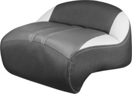Tempress Pro Casting Seat zwart/grijs/carbon