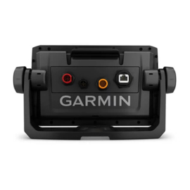 Garmin ECHOMAP UHD 72sv met GT56UHD-TM transducer