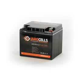 Jarocells LiFePO4 accu 12V / 50Ah