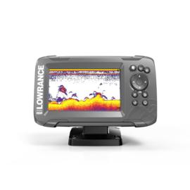 Lowrance Hook²-5x GPS SplitShot