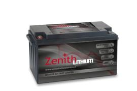 Zenith Lithium Accu 24V / 100Ah
