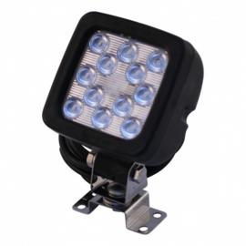Werklamp LED 12-24V, 2400lm, IP66