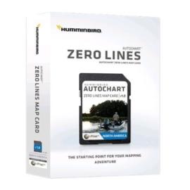 Humminbird Autochart ZeroLine SD