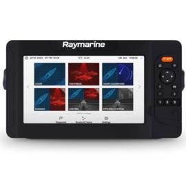 Raymarine Element 9 HV met HV-100 transducer