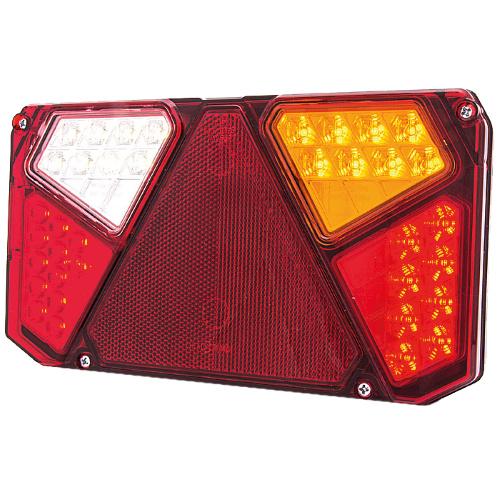 LED achterlicht rechts