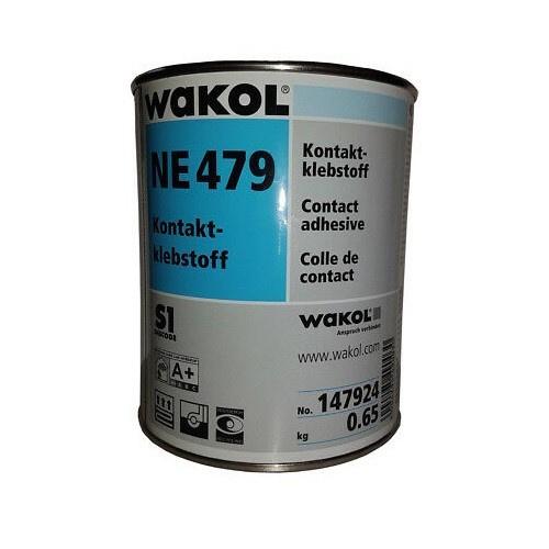 WAKOL NE 479 Contactlijm 0,65 kg