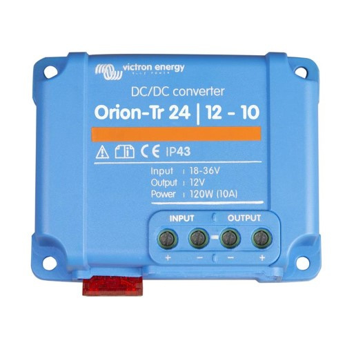Victron Orion-Tr 24/12-10