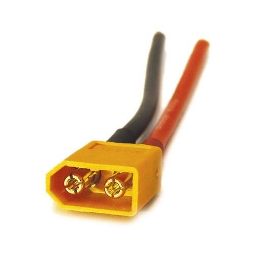 Jarocells kabel XT60 male