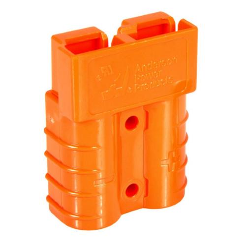 Anderson SB50 stekker oranje