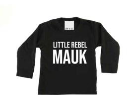 "SHIRT ""MAUK"""