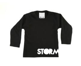 "SHIRT ""STORM"""