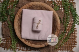 Luxury Collection - Stretch Wrap - Lilac