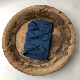 Bundle of Love Wrap - April Collection - Blue