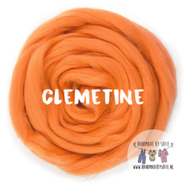 Round Blanket - CLEMETINE - Pre Order (2 - 6 weeks )