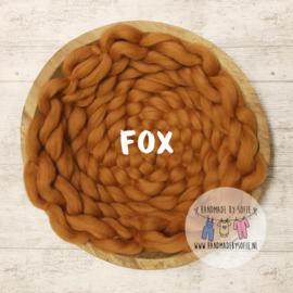 Round Blanket - Fox - RTS