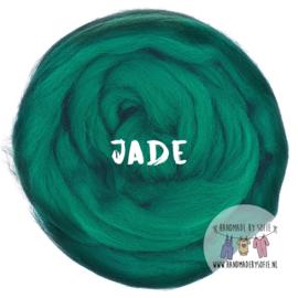 Round Blanket - JADE - Pre Order (2 - 6 weeks )